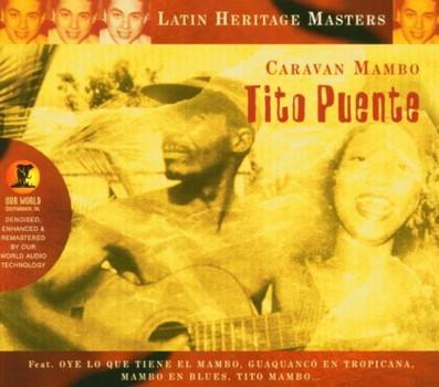 Tito Puente - Caravan Mambo