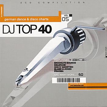Various - DJ Top 40 Vol.5