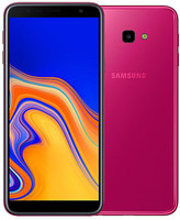 Samsung J415FD Galaxy J4 Plus DUOS 32GB rosa