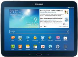 """Samsung Galaxy Tab 3 10.1 10,1"""" 32GB [wifi + 3G] zwart"""