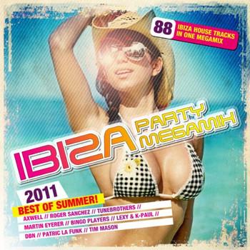 Various - Ibiza Party Megamix 2011-Best of Summer