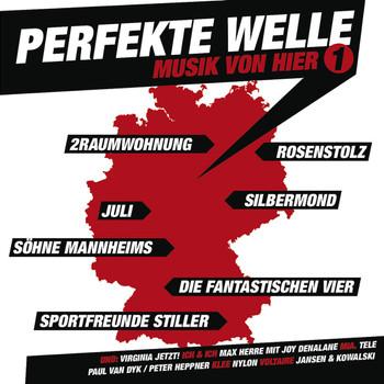 Various - Perfekte Welle - Musik Von Hier
