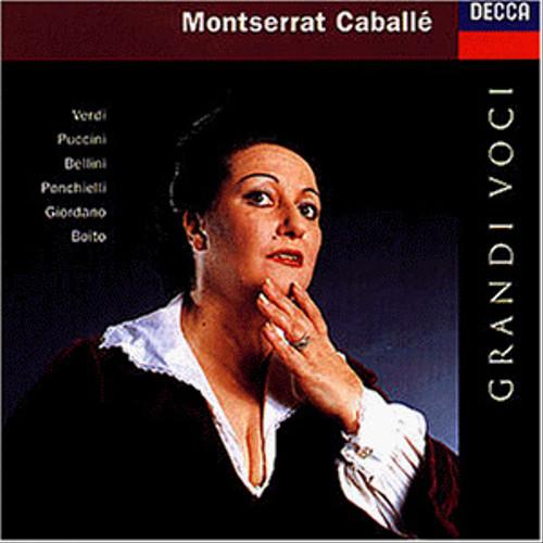 Montserrat Caballe - Recital