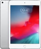"Apple iPad mini 5 7,9"" 256GB [Wi-Fi + Cellular] zilver"