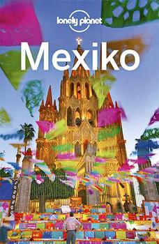 Lonely Planet Reiseführer Mexiko - John Noble  [Taschenbuch]
