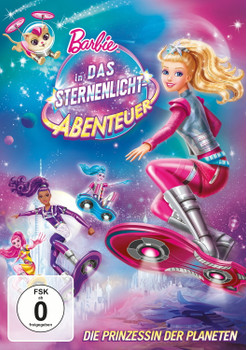 Barbie in: Das Sternenlicht-Abenteuer
