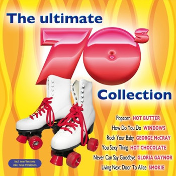 Various - 70s the Ultimate Collection