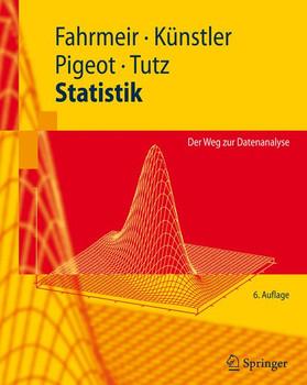 Statistik (Springer-Lehrbuch) - Ludwig Fahrmeir