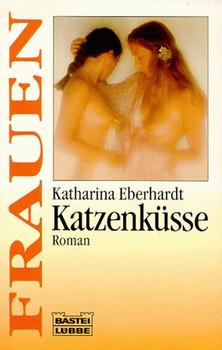 Katzenküsse - Katharina Eberhardt