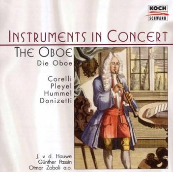 Feit - Oboe Meisterhaft Gespielt-2