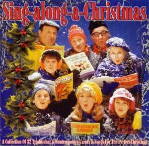 the Mistletoe Singers - Sing Along a Christmas (Dieser Titel enthält Re-Recordings)