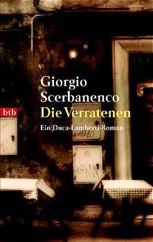 Die Verratenen - Giorgio Scerbanenco