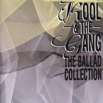 Kool & the Gang - The Ballad Collection