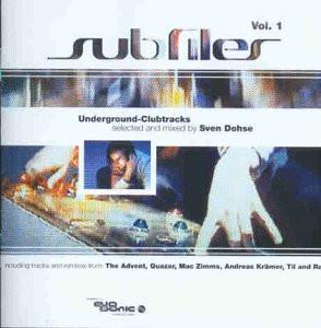 Various - Subfiles Vol.1