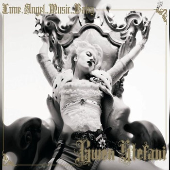 Gwen Stefani - Love Angel Music Baby (Limited Edition) [DOPPEL-CD]