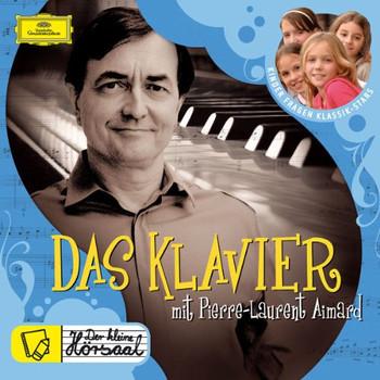 Pierre-Laurent Aimard - Der Kleine Hörsaal-Klavier mit P.-l.Aimard