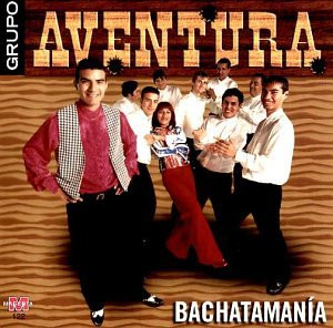 Grupo Aventura - Bachatamania