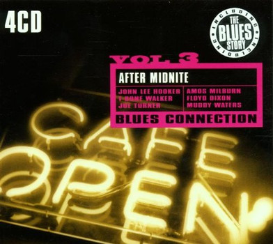 Various - Blues Connection/After Midnite