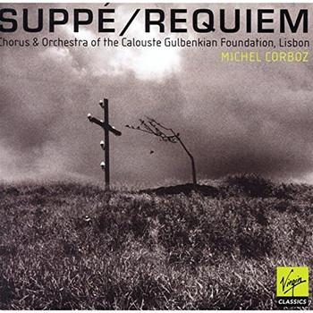 Michel/Ogsl+Chor Corboz - Requiem