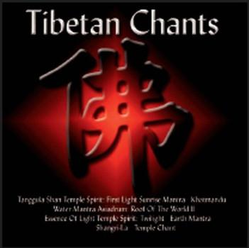 Various - Tibetan Chants