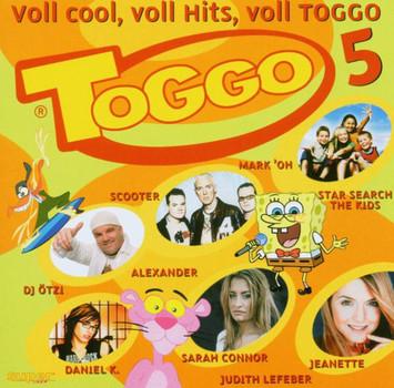 Various - Toggo-5