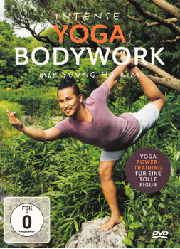 Intense Yoga Bodywork mit Young Ho Kim