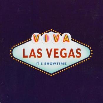 Various - Viva Las Vegas (Dieser Titel enthält Re-Recordings)