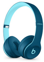 Beats Solo3 draadloos pop blauw [Pop Collection]