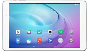 """Huawei MediaPad T2 10.0 Pro 10,1"""" 16 Go [Wi-Fi + 4G] blanc perle"""