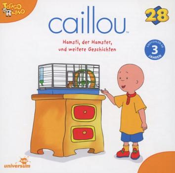 Various - Caillou 28