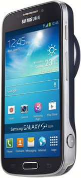 Samsung C101 Galaxy S4 zoom 8GB zwart