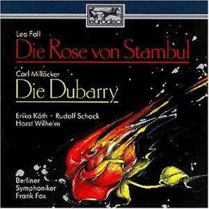 F. Fox - Rose V.Stambul/Dubarry (Az)