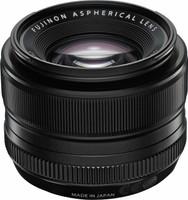 Fujifilm X 35 mm F1.4 R (geschikt voor Fujifilm X) zwart