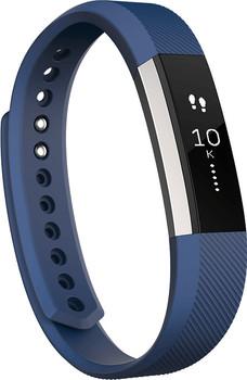 Fitbit Alta Small blauwzilver