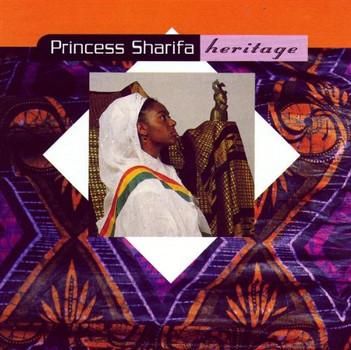 Princess Sharifa - Heritage