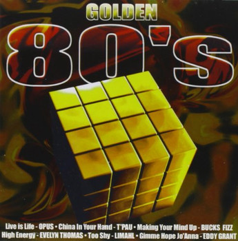 Various - Golden 80s