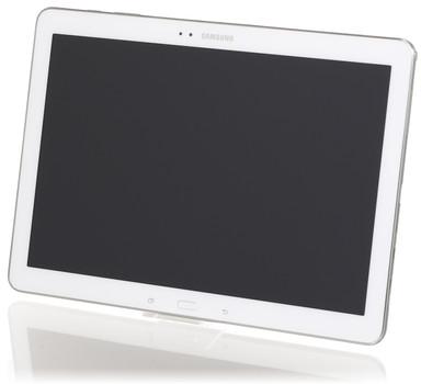 """Samsung Galaxy NotePRO 12.2 12,2"""" 32Go [Wi-Fi + 4G] blanc"""