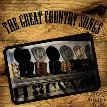 Various - The Great Country Songs