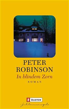 In blindem Zorn - Peter Robinson