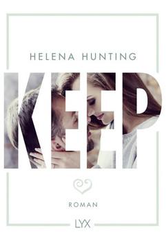 KEEP - Helena Hunting  [Taschenbuch]