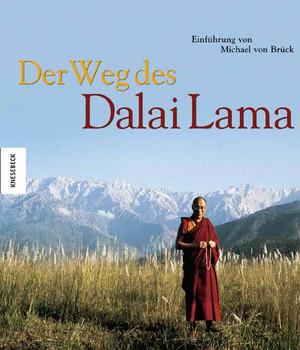 Der Weg des Dalai Lama - Michael von Brück