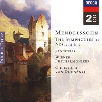 Christoph Von Dohnanyi - Sinfonien