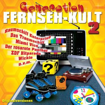 Various - Generation Fernseh-Kult Vol.2