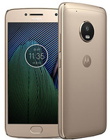 Motorola Moto G5 Plus Doble SIM 32GB oro