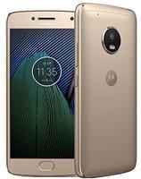 Motorola Moto G5 Plus Dual SIM 32 Go or fin