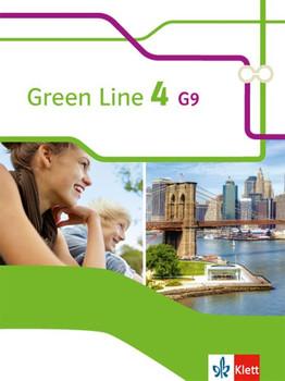 Green Line G9 / Schülerbuch 8. Klasse. Ausgabe ab 2015 [Taschenbuch]