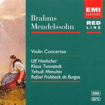 Hoelscher - Violinkonzerte
