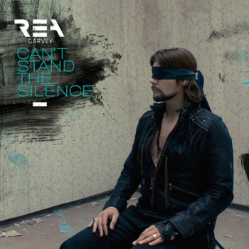Rea Garvey - Can't Stand the Silence (Limited Deluxe Edition)
