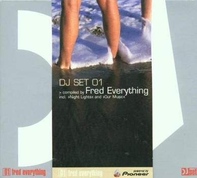 Fred Everything - DJ Set Vol.1