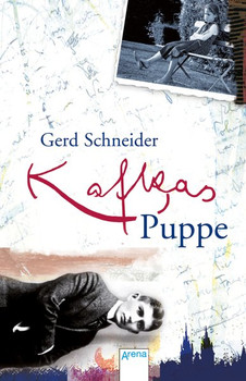 Kafkas Puppe - Gerd Schneider  [Taschenbuch]